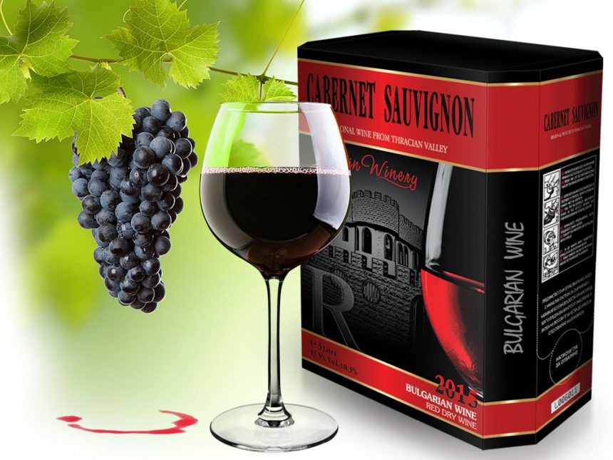 3l-wine cabernet sauvignon