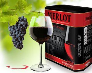 3l-wine merlot