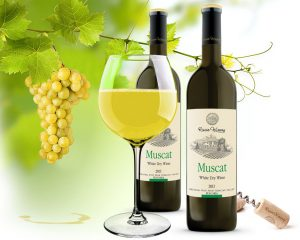 wine muscat