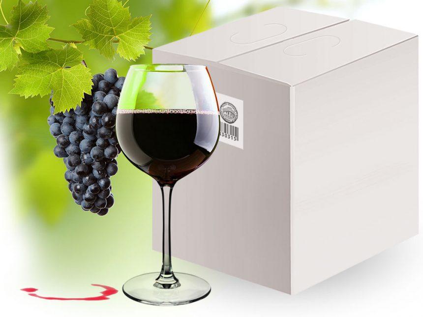 10l-wine box