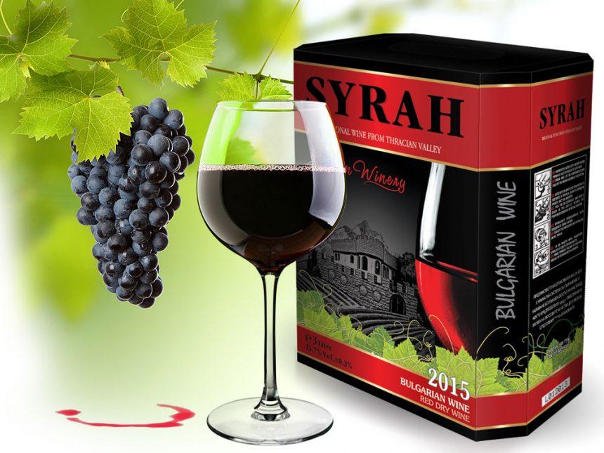 3l-wine syrah