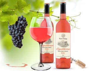 wine rose